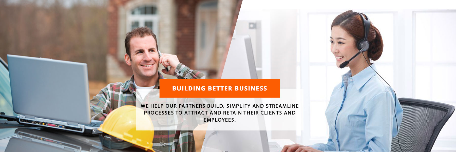 Building Blocks for Business