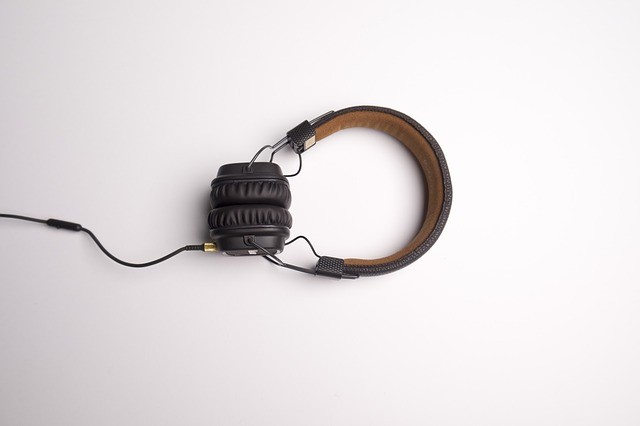 In the Zone: Can Headphone Use Help Your Team with Productivity?